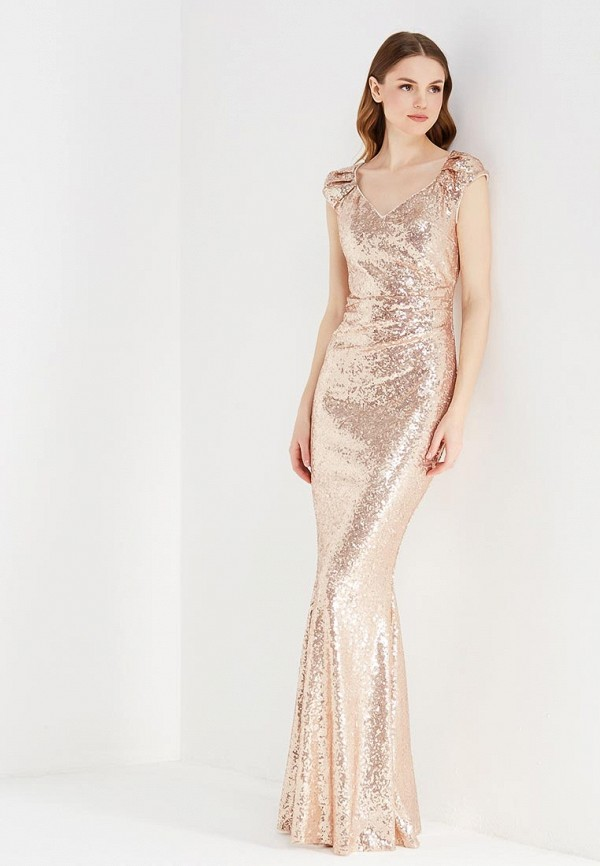 Платье Goddiva Goddiva GO014EWXRA47 платье goddiva size plus goddiva size plus go015ewmpl70