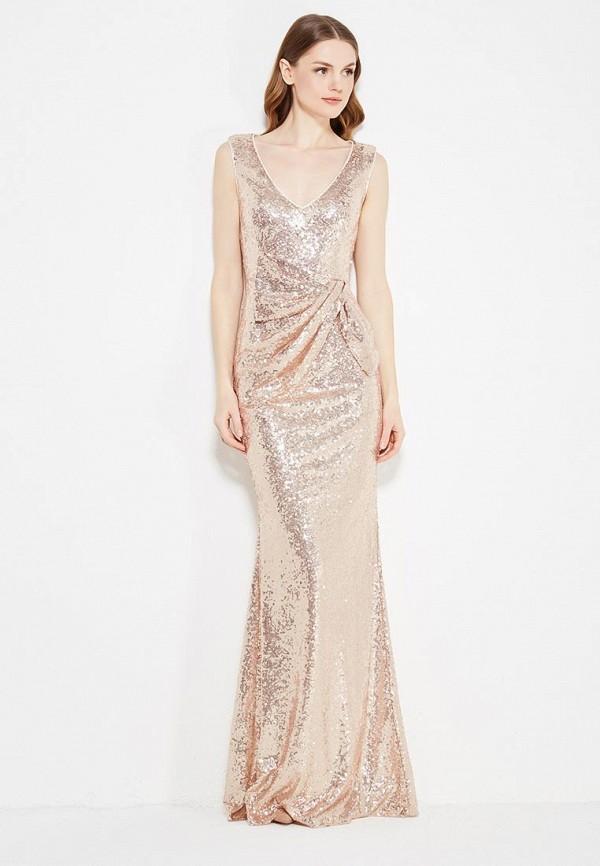 Платье Goddiva Goddiva GO014EWXRA48 goddiva dr945