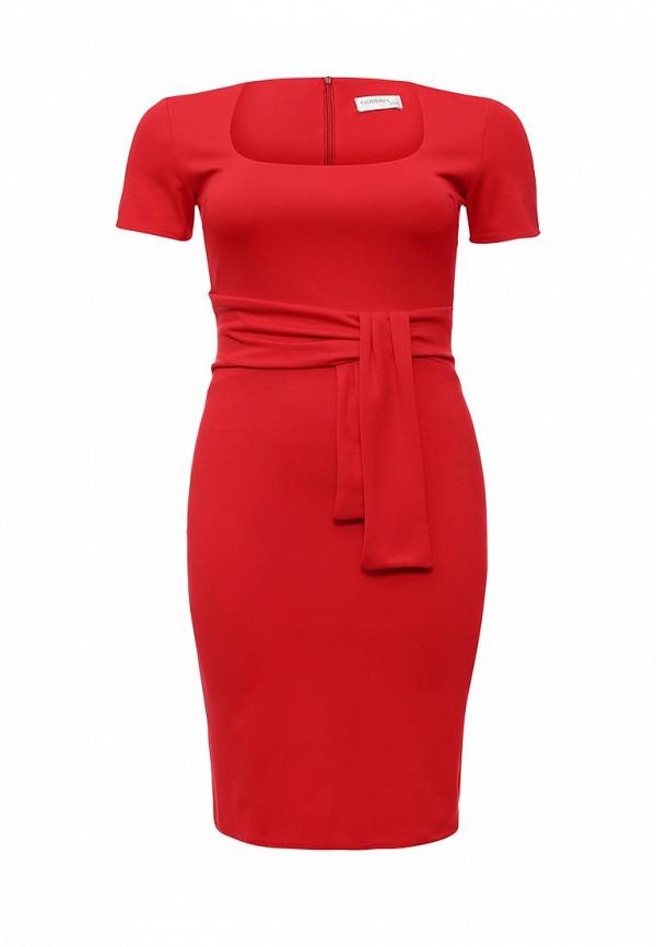 Платье Goddiva Size Plus Goddiva Size Plus GO015EWMPL72 платье goddiva size plus goddiva size plus go015ewmpl95