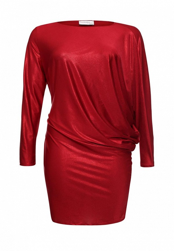Платье Goddiva Size Plus Goddiva Size Plus GO015EWMPL75 платье goddiva size plus goddiva size plus go015ewmpl95