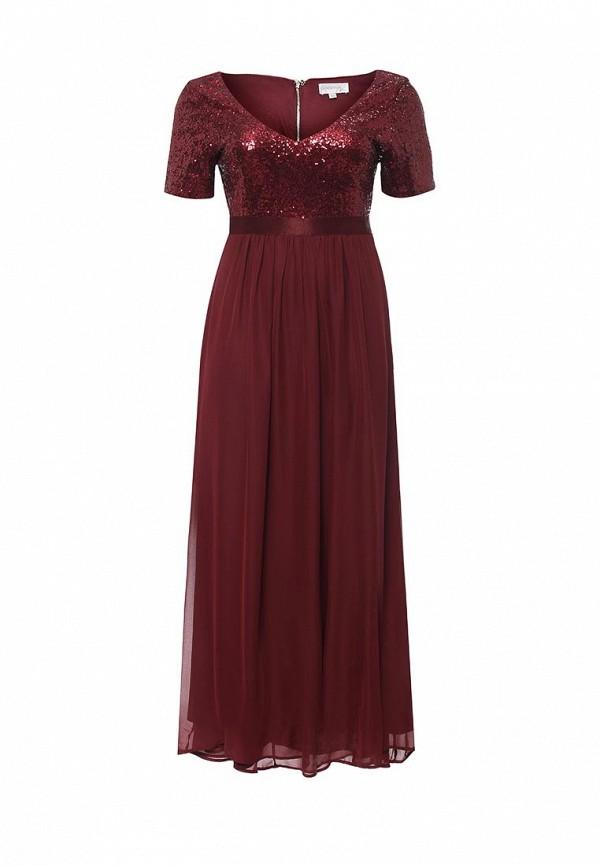 Платье Goddiva Size Plus Goddiva Size Plus GO015EWMPL93 платье goddiva size plus goddiva size plus go015ewnfy28