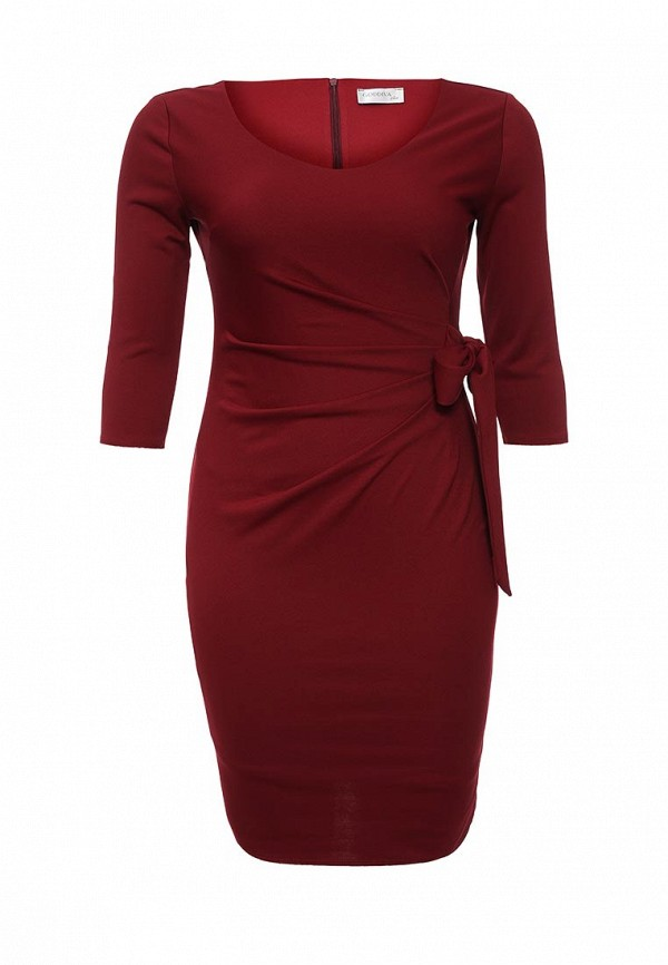 Платье Goddiva Size Plus Goddiva Size Plus GO015EWNFY28 платье goddiva size plus goddiva size plus go015ewmpl70