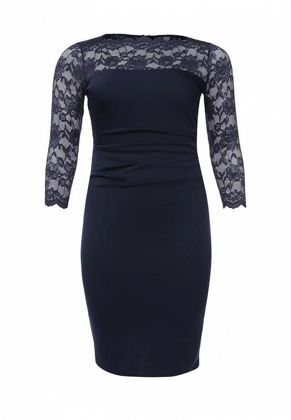 Платье Goddiva Size Plus Goddiva Size Plus GO015EWNFY29 платье goddiva size plus goddiva size plus go015ewmpl70