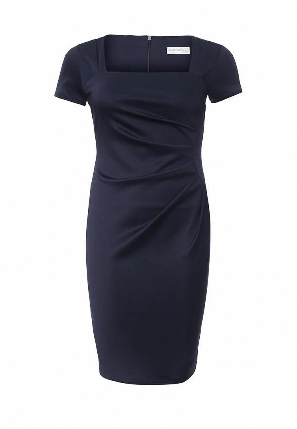 Платье Goddiva Size Plus Goddiva Size Plus GO015EWRAE40 платье goddiva size plus goddiva size plus go015ewrae32