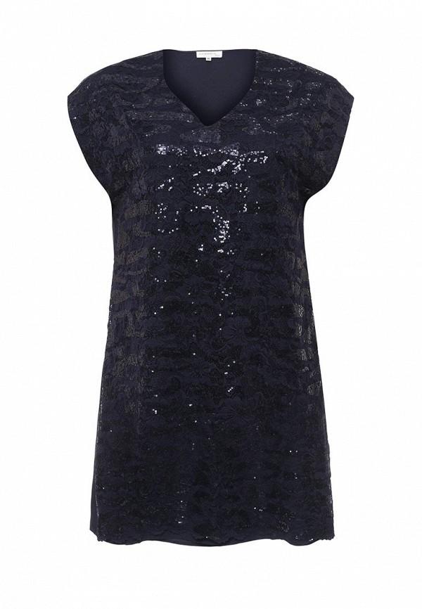 Платье Goddiva Size Plus Goddiva Size Plus GO015EWRAE42 goddiva dr945