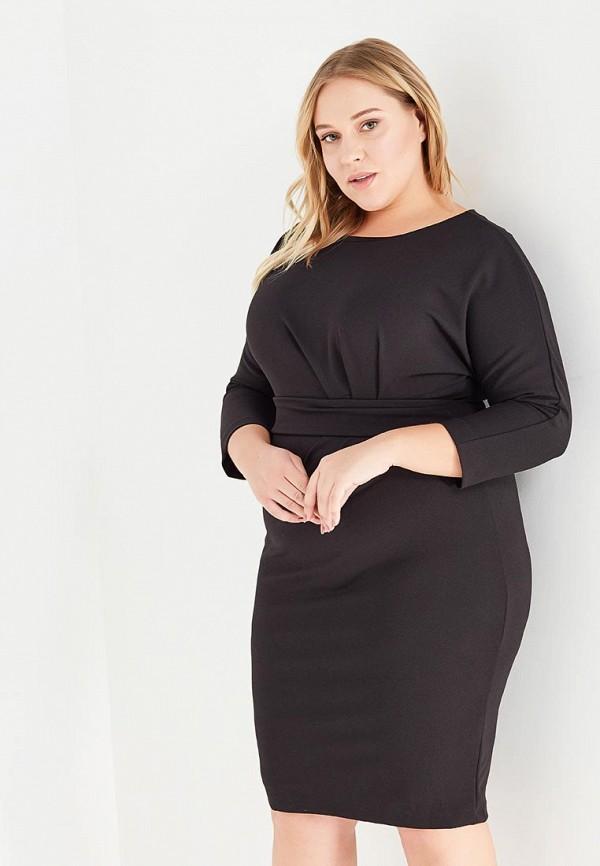 Платье Goddiva Size Plus Goddiva Size Plus GO015EWXRA49 платье goddiva size plus goddiva size plus go015ewmpl72