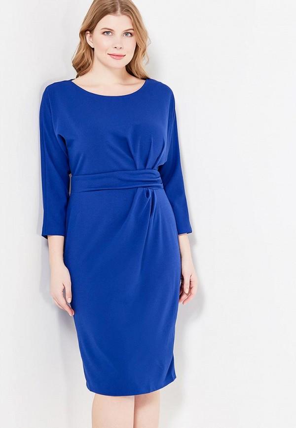Платье Goddiva Size Plus Goddiva Size Plus GO015EWXRA51 платье goddiva size plus goddiva size plus go015ewmpl70