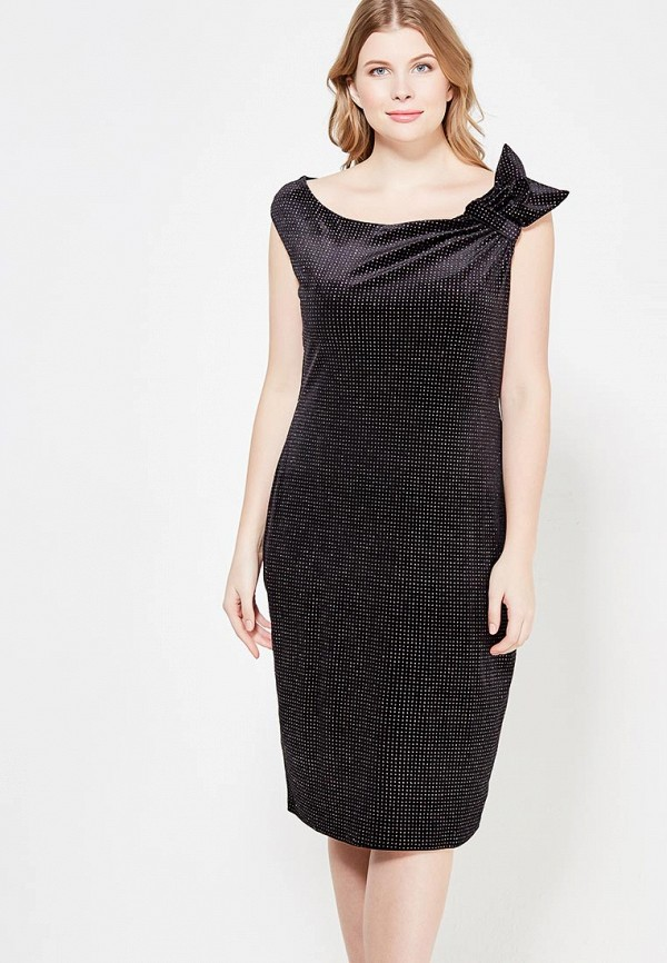 Платье Goddiva Size Plus Goddiva Size Plus GO015EWXRA58 платье goddiva size plus goddiva size plus go015ewrae32