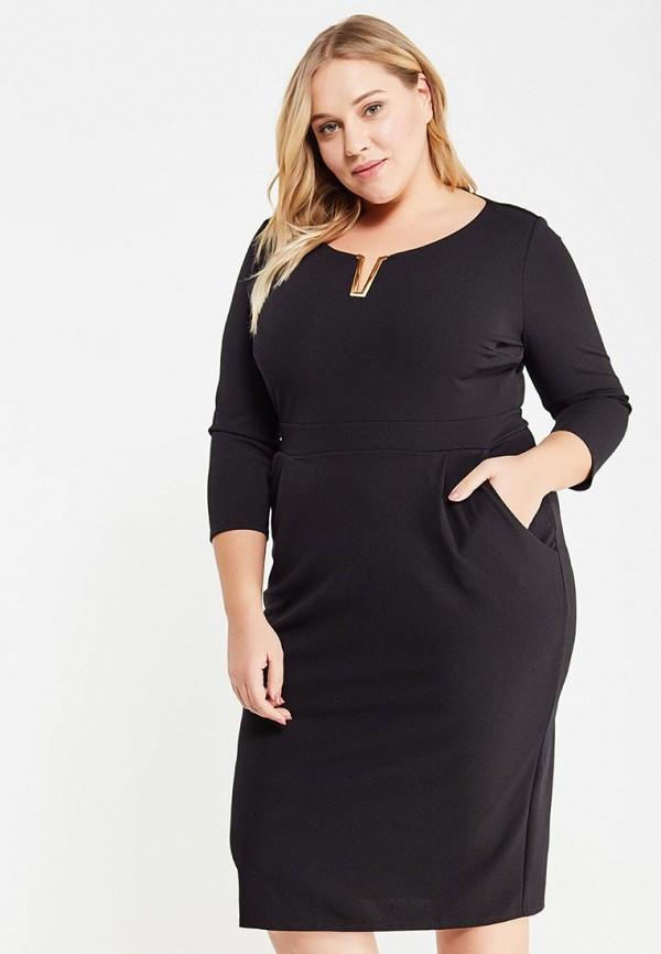 Платье Goddiva Size Plus Goddiva Size Plus GO015EWXRA78 платье goddiva size plus goddiva size plus go015ewmpl70