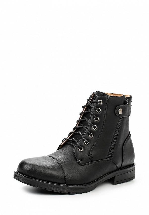 Мужские ботинки Goor B82013-2