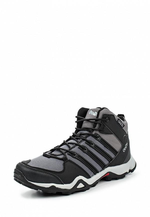 Спортивные мужские ботинки Go.Do. 113205430