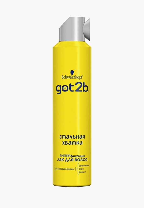 Лак для волос Got2B Got2B GO022LWJOL20 got2b лак для волос мегамания 300мл
