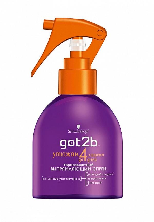 Спрей для волос Got2B Got2B GO022LWJOL21 got2b got2b моделирующий спрей art хаос 150 мл