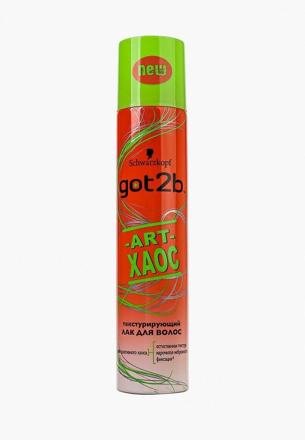 Лак для волос Got2B Got2B GO022LWJOL25 got2b лак для волос мегамания 300мл