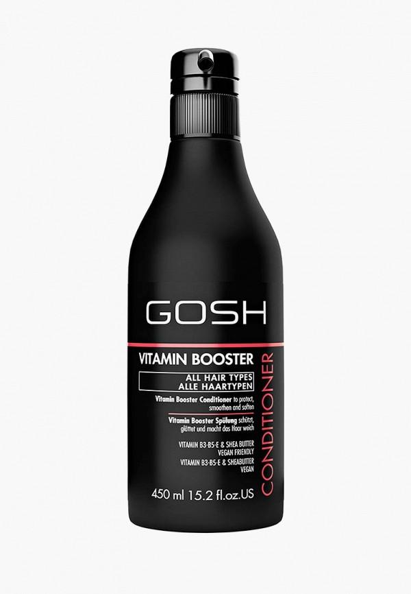 Кондиционер для волос Gosh Gosh GO025LWBCKM4 тушь для ресниц gosh gosh go025lwvin96