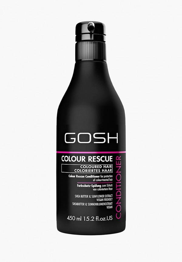 Кондиционер для волос Gosh Gosh GO025LWBCKN9 тушь для ресниц gosh gosh go025lwvin96