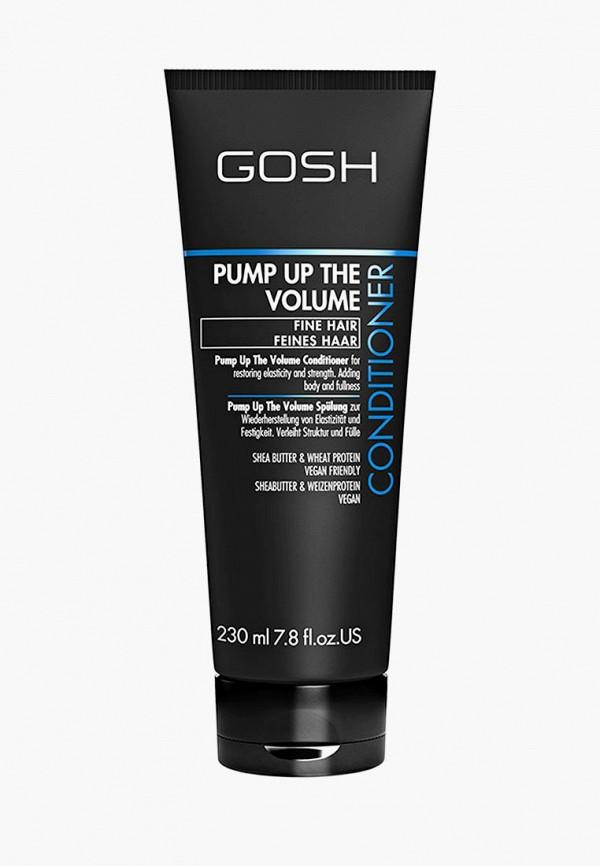 Кондиционер для волос Gosh Gosh GO025LWBCKO1 тушь для ресниц gosh gosh go025lwvin96