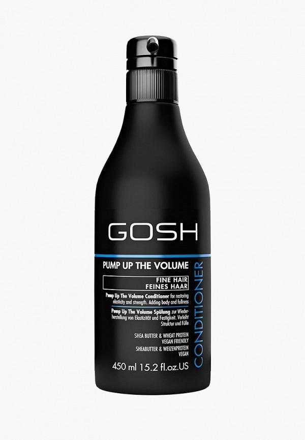 Кондиционер для волос Gosh Gosh GO025LWBCKO2 тушь для ресниц gosh gosh go025lwvin96