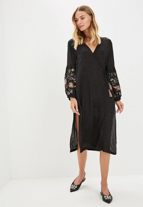 Платье GOA GOA GO028EWBMQR1