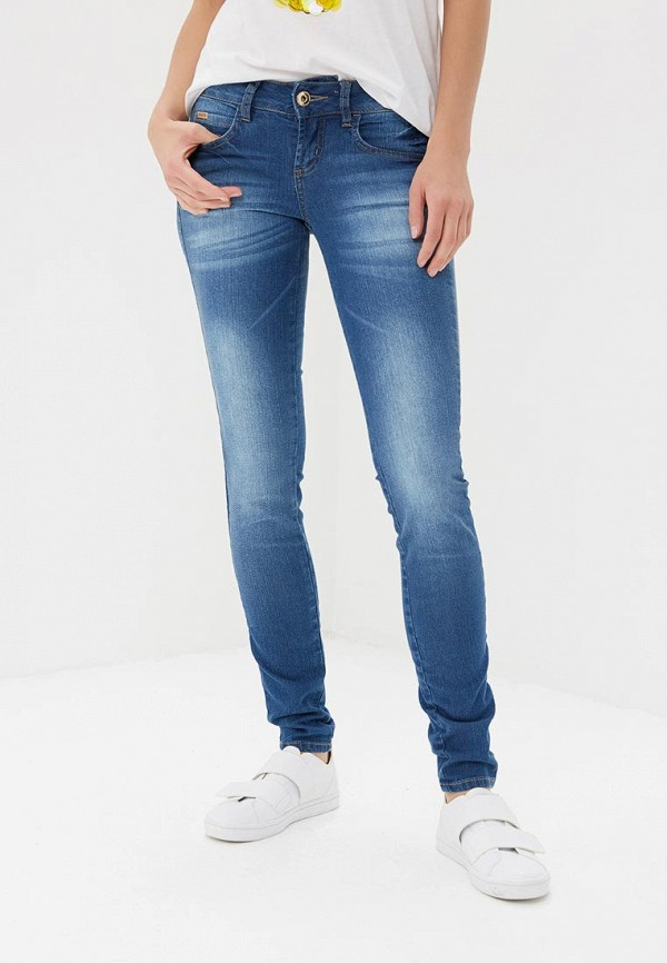 Куртка джинсовая GOA GOA GO028EWBMQR9