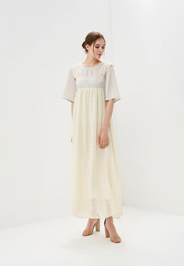 Платье GOA GOA GO028EWBMQT8