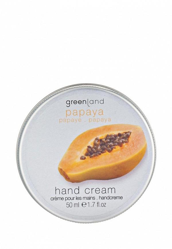 Крем для рук Greenland 1096-BBH15
