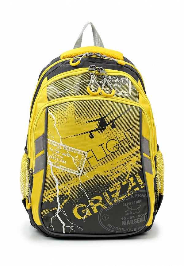grizzly gr015buhuc49 Рюкзак Grizzly Grizzly GR015BBUHX47