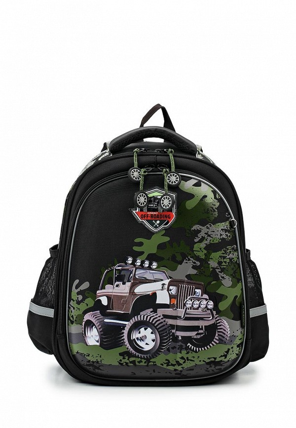 grizzly gr015buhuc49 Рюкзак Grizzly Grizzly GR015BBUHY03