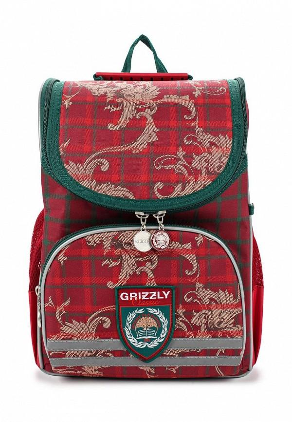 grizzly gr015buhuc49 Рюкзак Grizzly Grizzly GR015BGUHX99