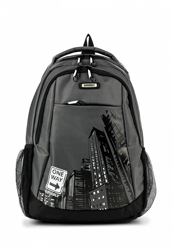 Спортивный рюкзак Grizzly RU-518-4