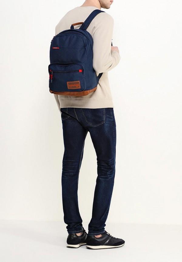 Городской рюкзак Grizzly RU-614-2