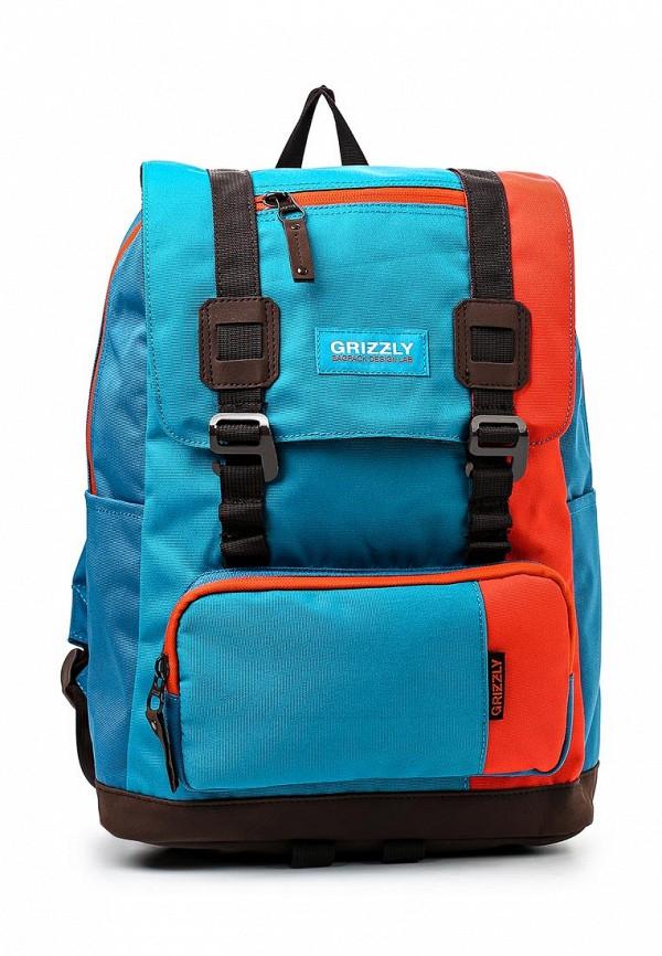 Рюкзак Grizzly RU-619-2