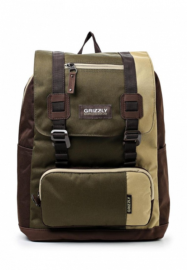 Рюкзак Grizzly Grizzly GR015BUHUC60