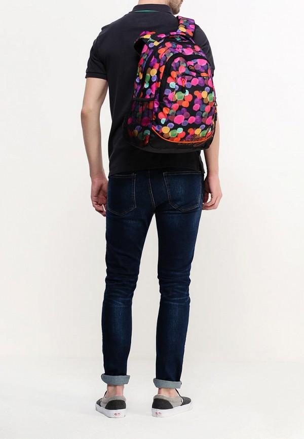 Городской рюкзак Grizzly RD-635-2