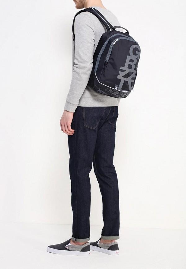 Городской рюкзак Grizzly RU-400-1