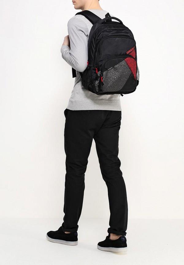 Городской рюкзак Grizzly RU-607-1