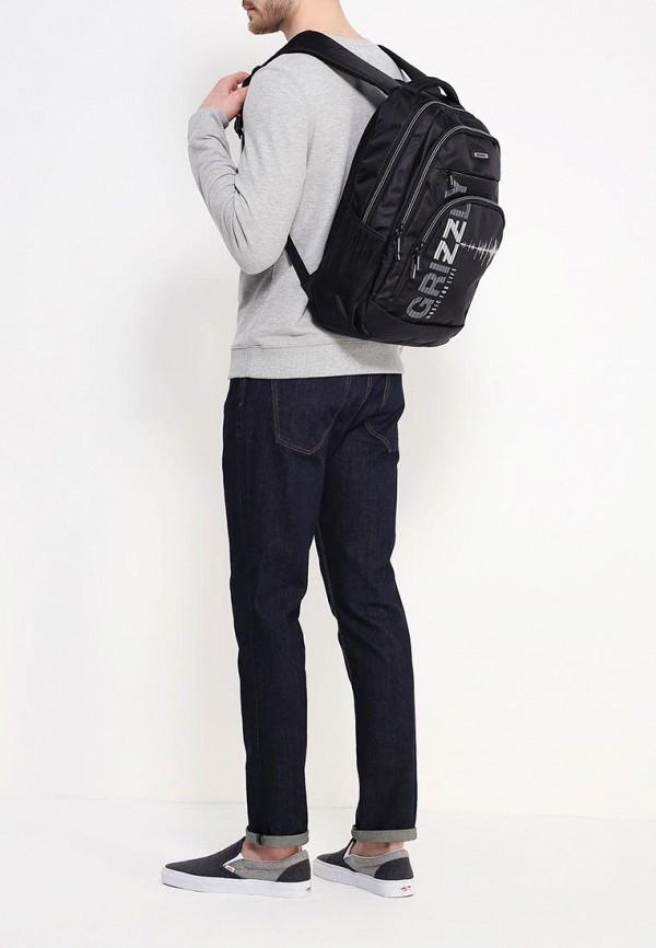 Городской рюкзак Grizzly RU-618-1