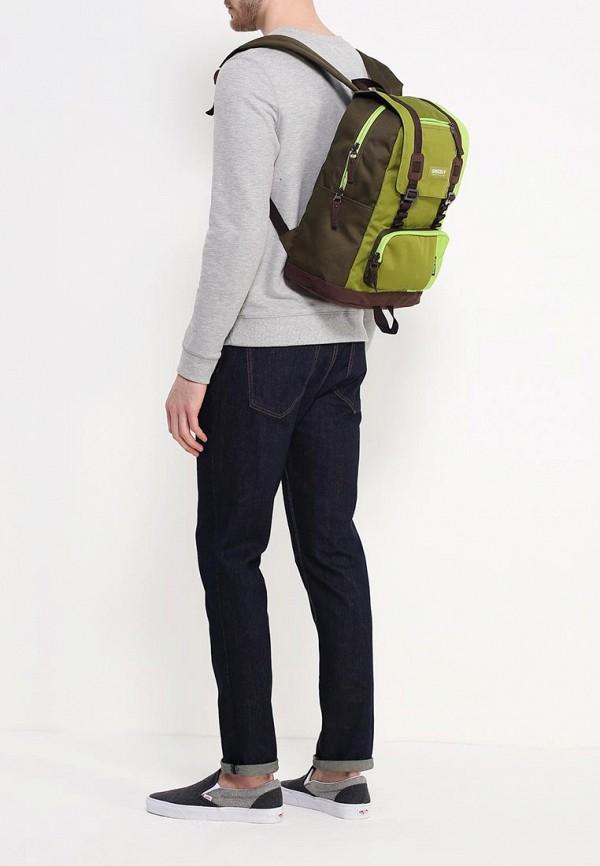 Городской рюкзак Grizzly RU-619-2