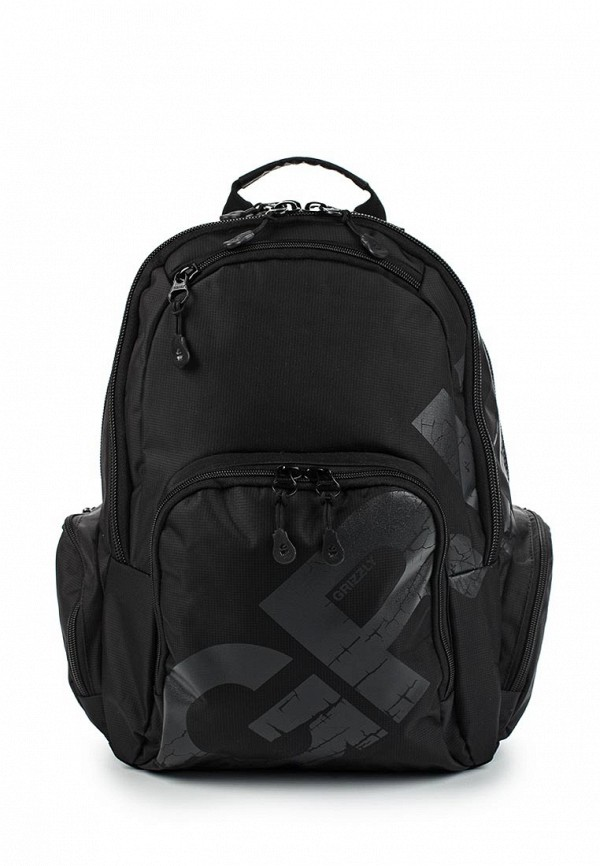 Рюкзак Grizzly Grizzly GR015BUKES33 рюкзаки grizzly рюкзак