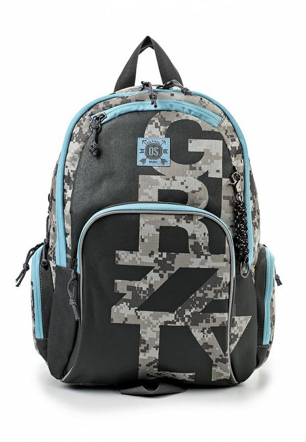 Городской рюкзак Grizzly RU-604-1