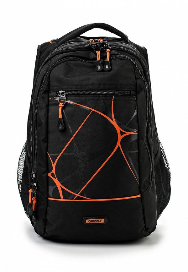 Городской рюкзак Grizzly RU-605-1