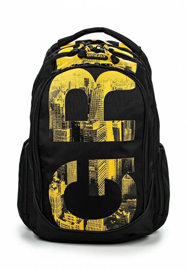 Городской рюкзак Grizzly RU-609-1