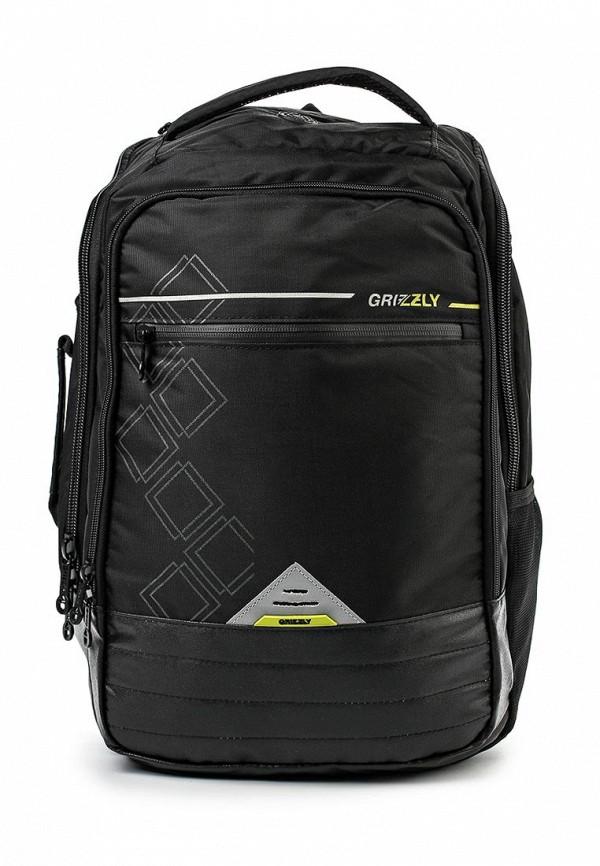 Городской рюкзак Grizzly RU-616-1