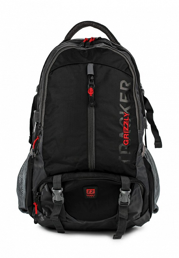 Спортивный рюкзак Grizzly RU-617-2
