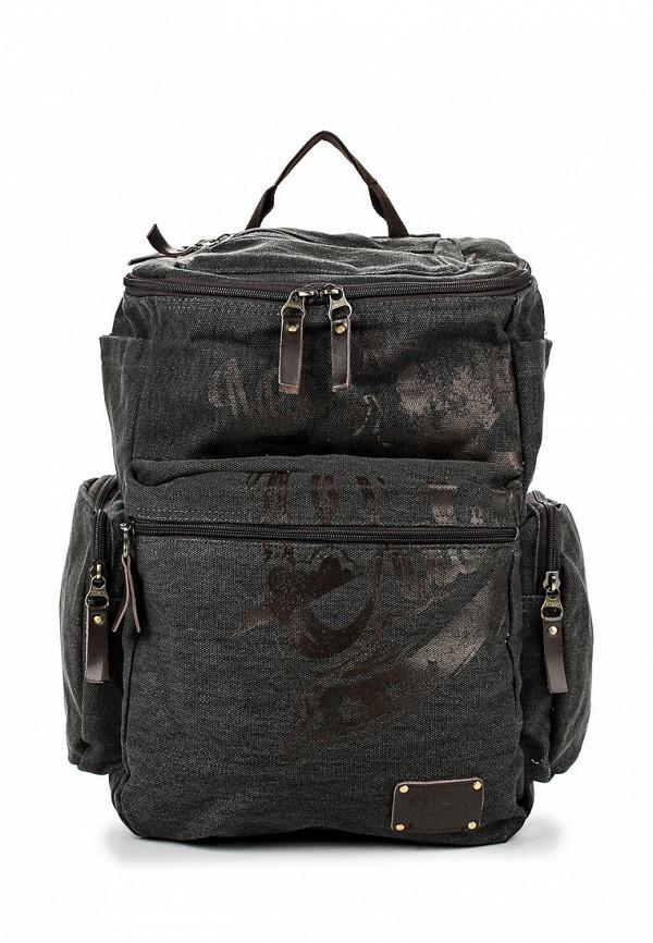 Городской рюкзак Grizzly RU-702-1