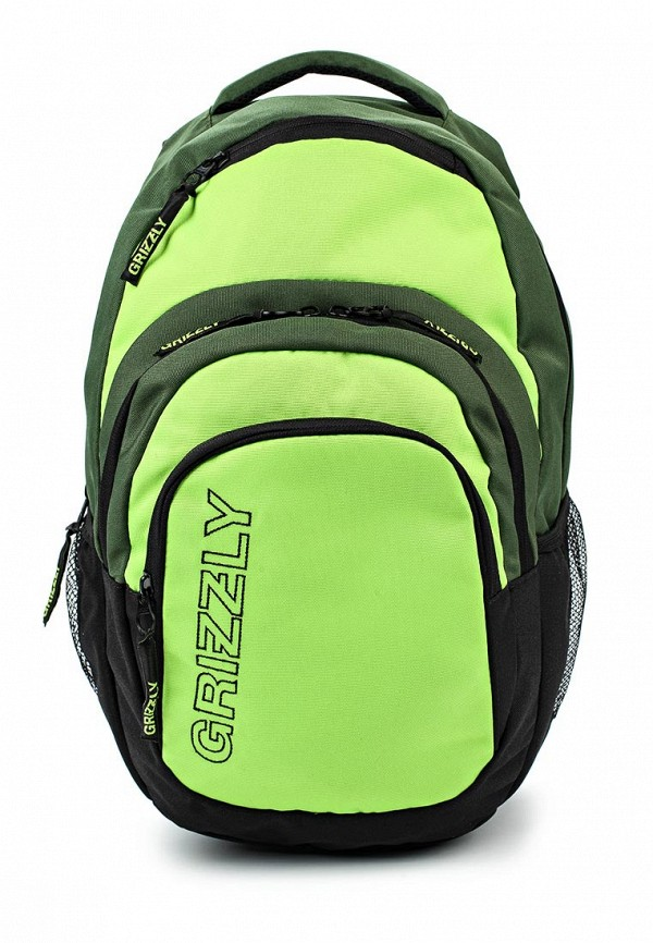 Спортивный рюкзак Grizzly RU-704-1