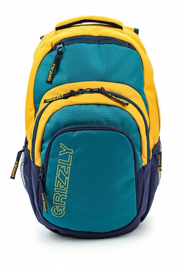 Рюкзак Grizzly RU-704-1