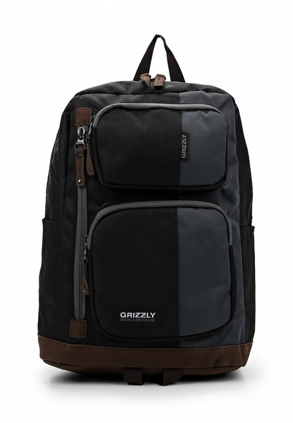 grizzly gr015buhuc49 Рюкзак Grizzly Grizzly GR015BUUWG28