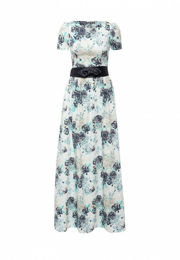 Летнее платье Grey Cat GPl00063L(samui)