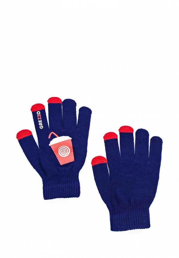 Мужские перчатки Grezzo 02101115365_50: изображение 3